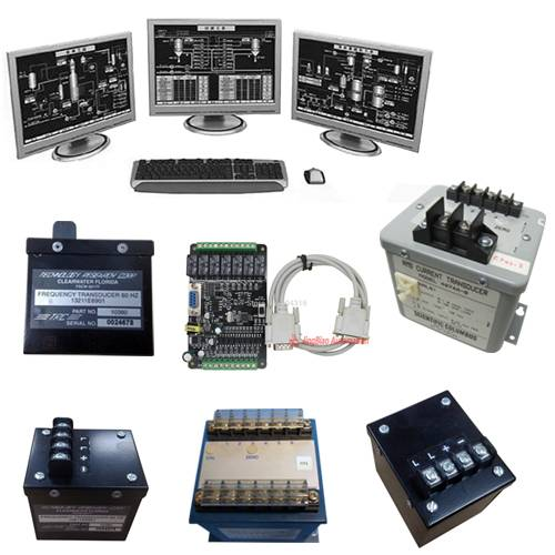 Automation, Motors & Drives - Control Systems & PLCs