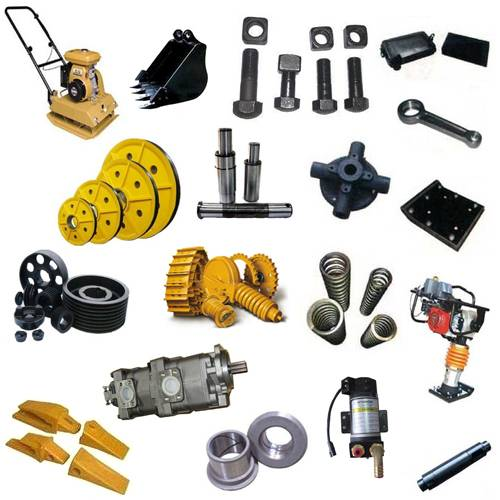 Business & Industrial - Heavy Equipment Parts & Accs