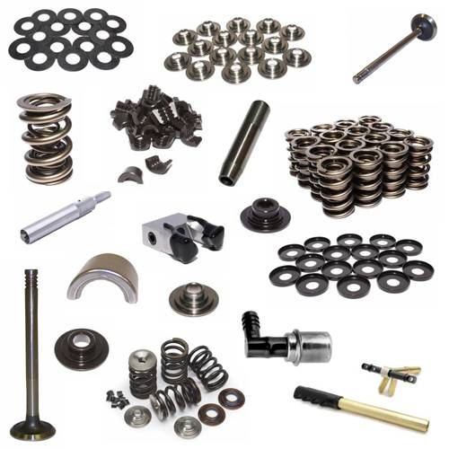 Engines & Components - Valves & Parts