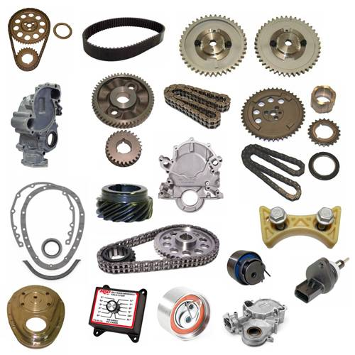Engines & Components - Timing Components