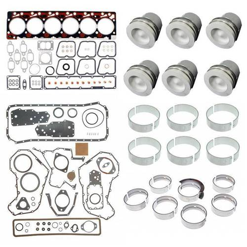 Engines & Components - Engine Rebuilding Kits