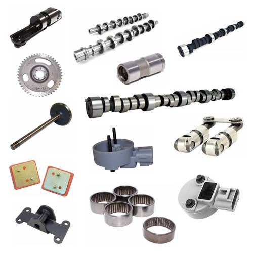 Engines & Components - Camshafts, Lifters & Parts