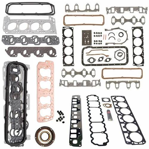 Gaskets - Cyl. Head & Valve Cover Gasket
