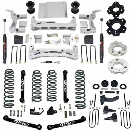 Suspension & Steering - Lift Kits & Parts