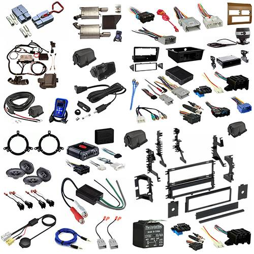 Car Electronics - Other Car Audio