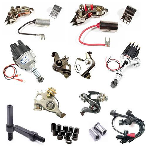 Electrical & Ignition - Distributors & Parts