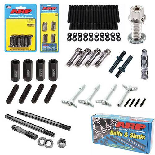 Engine & Components - Fasteners & Stud Kits