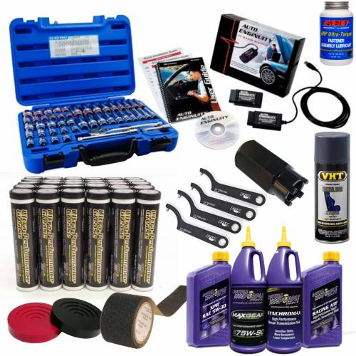 Automotive Tools & Supplies
