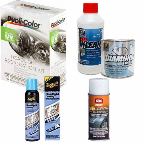 Auto Paints & Supplies - Other Automotive Paint