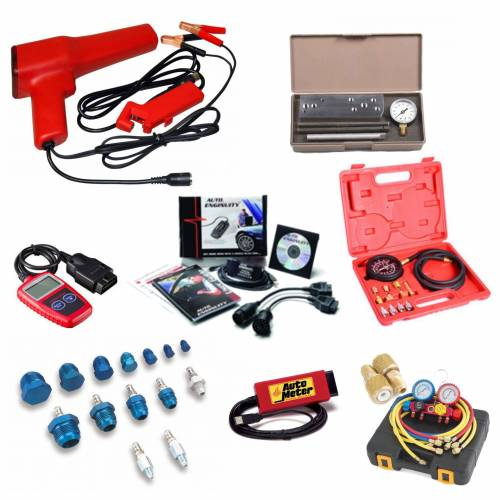 Diagnostic Service Tools - Other Diagnostic Service Tools