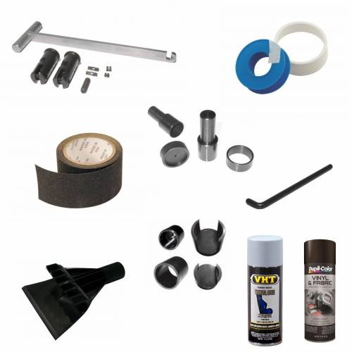 Automotive Tools & Supplies - Other Auto Tools & Supplies