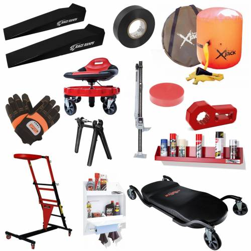 Automotive Tools & Supplies - Shop Equipment & Supplies