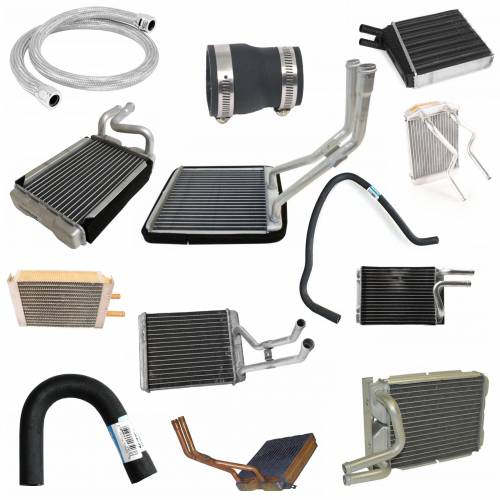 Air Conditioning & Heat - Heater Parts