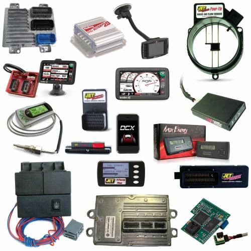 Car & Truck Parts - Computer, Chip, Cruise Control