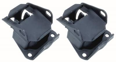 Trans-Dapt Performance Products - Trans-Dapt Performance Products 4218 Motor Mount