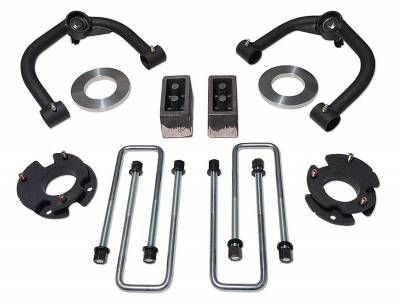 Tuff Country - Tuff Country 23010 Lift Kit Fits 14 F-150