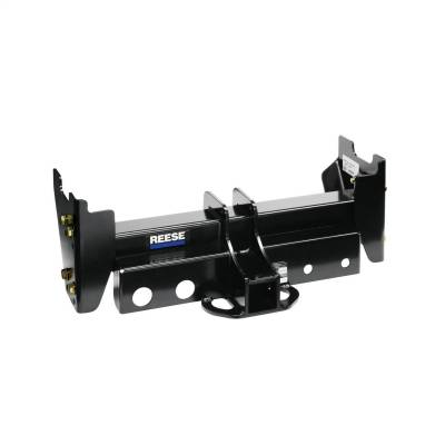Draw-Tite - Draw-Tite 38023 3000 20k Weld-On Receiver Class V Trailer Hitch