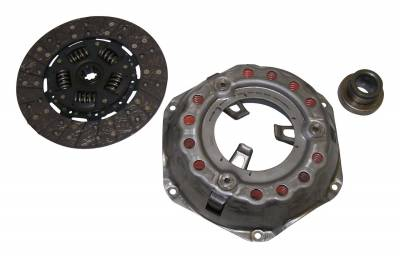 Crown Automotive - Crown Automotive 3184909K Clutch Kit