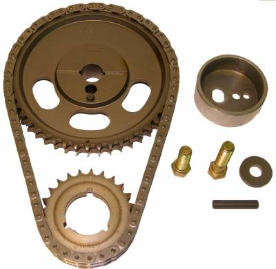 Cloyes - Cloyes 9-3108A Hex-A-Just True Roller Timing Kit