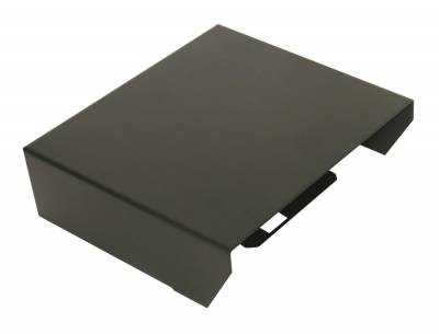 Tuffy Security Products - Tuffy Security Products 289-MNT-01 Console Mounting Kit