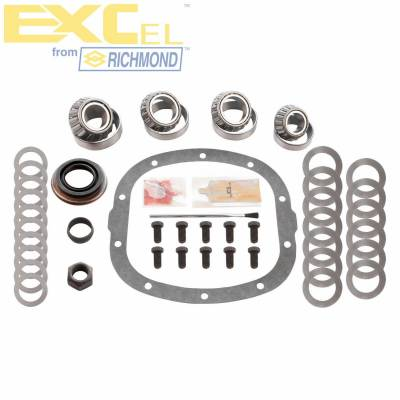 EXCEL from Richmond - EXCEL from Richmond XL-1083-1 Differential Bearing Kit