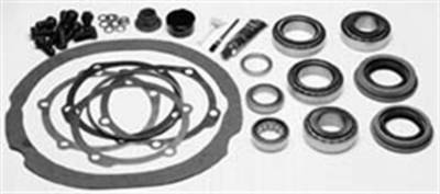 G2 Axle and Gear - G2 Axle and Gear 35-2019 Ring And Pinion Master Install Kit