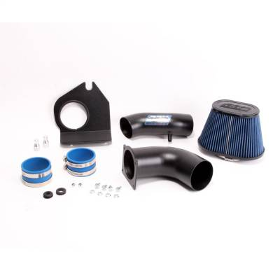 BBK Performance - BBK Performance 17125 Power-Plus Series Cold Air Induction System Fits Mustang