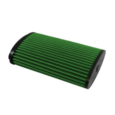 Green Filters - Green Filters 7047 Air Filter Fits 05-12 Boxster Cayman