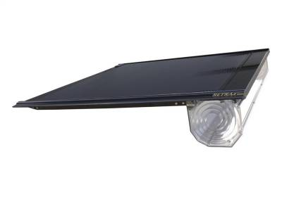 Retrax - Retrax 10301 RetraxONE Retractable Tonneau Cover Fits 01-03 F-150