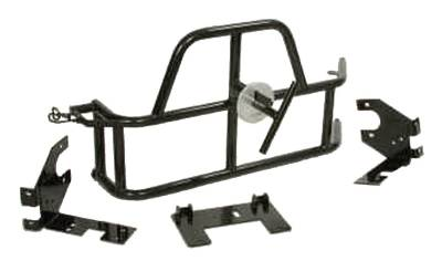 OR-FAB - OR-FAB 85208 Swing-Away Tire Carrier Fits 07-16 Wrangler (JK)