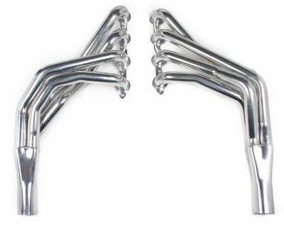 Hooker Headers - Hooker Headers 2298-7HKR Super Competition Engine Swap Header