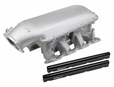 Holley Performance - Holley Performance 300-126 Intake Manifold Fits 97-07 Camaro Corvette CTS