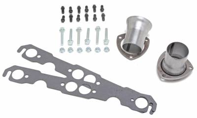 Hedman Hedders - Hedman Hedders 00137 Replacement Parts Kit
