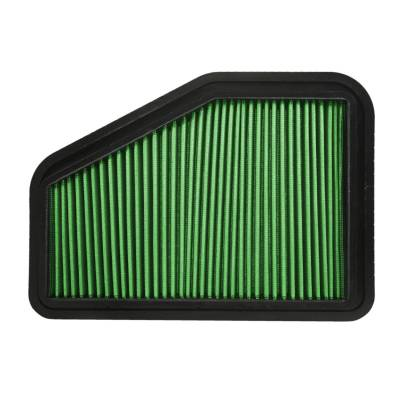 Green Filters - Green Filters 7109 Air Filter Fits 08-09 G8