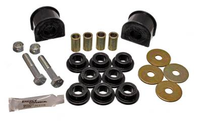 Energy Suspension - Energy Suspension 4.5146G Sway Bar Bushing Set Fits 97-01 Expedition Navigator