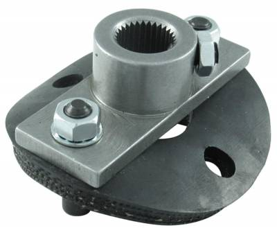 Borgeson - Borgeson 990016 Steering Coupler
