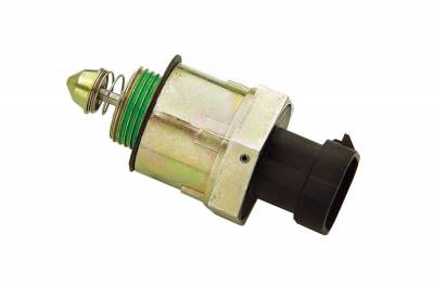 ACCEL - ACCEL Idle Air Control Motor; SuperRam System;