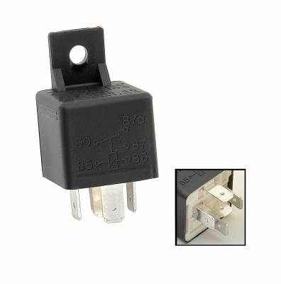 ACCEL - ACCEL 40116 Relay