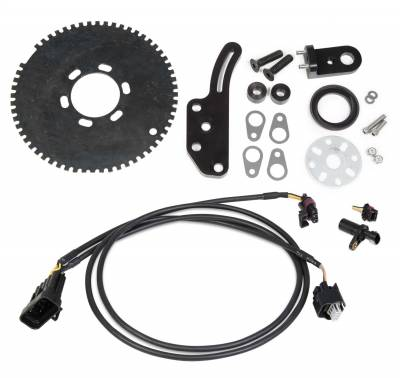Holley EFI - Holley EFI 556-111 Crank Trigger Kit