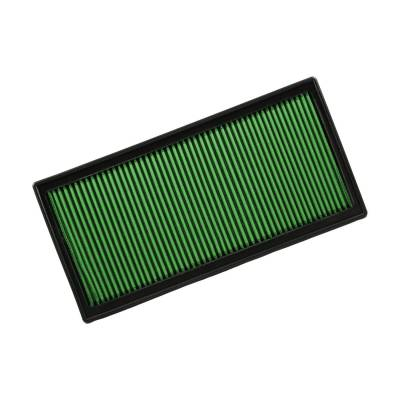 Green Filters - Green Filters 2021 Air Filter