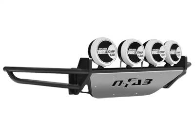 N-Fab - N-Fab C144RSP RSP Replacement Front Bumper Multi-Mount System