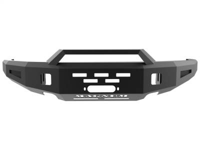 ICI (Innovative Creations) - ICI (Innovative Creations) FBM13FDN-RT Magnum Front Bumper Fits 04-08 F-150