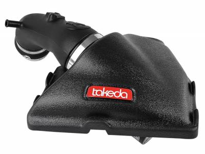 AFE Filters - AFE Filters TR-3021B-D Takeda Stage-2 Pro DRY S Air Intake System Fits Altima