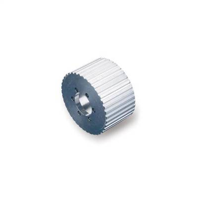 Weiand - Weiand 7029-32 SuperCharger Drive Pulley