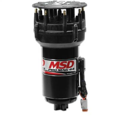 MSD Ignition - MSD Ignition 81407 Pro Mag Generator