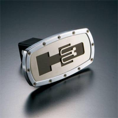 All Sales - All Sales 1001 Trailer Hitch Cover
