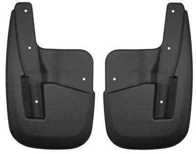 Husky Liners - Husky Liners 56631 Custom Molded Mud Guards Fits 08-17 Expedition