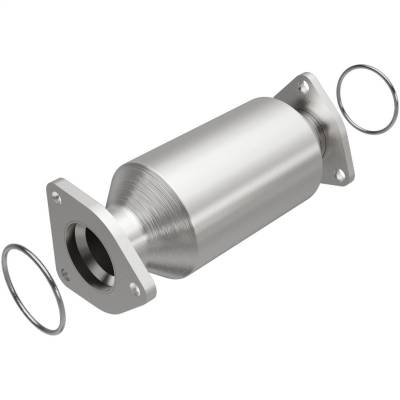 MagnaFlow 49 State Converter - MagnaFlow 49 State Converter 49683 Direct Fit Catalytic Converter