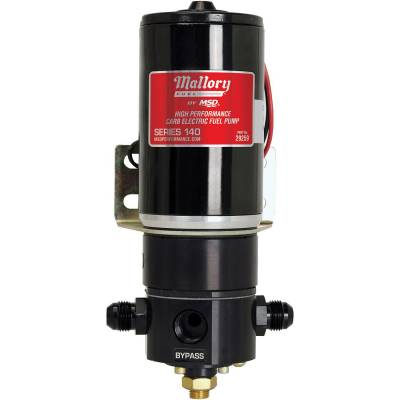 MSD Ignition - MSD Ignition 29269 Comp Pump Series 250