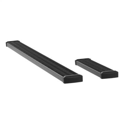 Luverne - Luverne 415100-400344 Grip Step 7 in. Running Boards